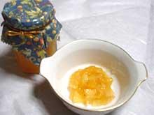 那須 森の手作りジャムのご紹介 りんごジャム♪(手作りジャム、手作りくんせいを製造販売中、ショコラティエ・サンク那須店)