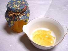 那須 森の手作りジャムのご紹介 日向夏ジャム♪(手作りジャム、手作りくんせいを製造販売中、ショコラティエ・サンク那須店)