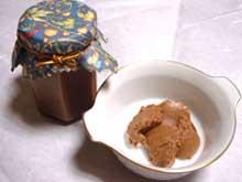 那須 森の手作りジャムのご紹介 チョコレートジャム♪(手作りジャム、手作りくんせいを製造販売中、ショコラティエ・サンク那須店)