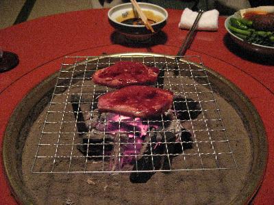 amiyaki