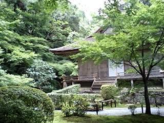 三千院本堂(裏から)-120707.JPG