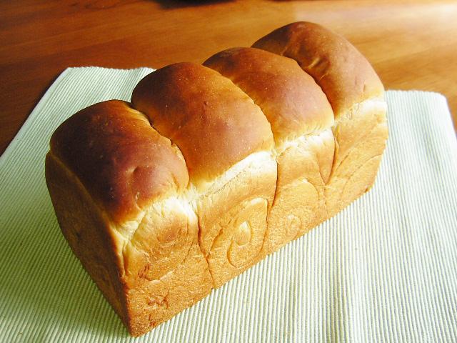ギフト(食パン)