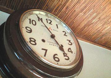 時計 修理