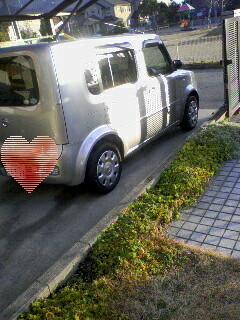 私だけの車.jpg