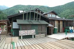 赤岳鉱泉2