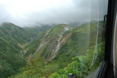ソーメン滝