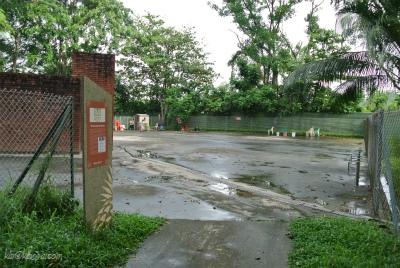 センバンワン温泉