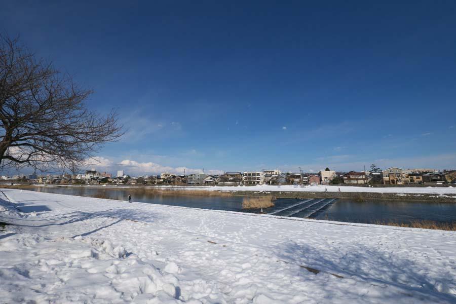 2011金沢雪景色01