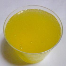 サンガリア シュワシュワオレンジ