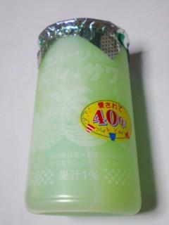 南日本酪農協同 デーリィ フルーツサワー メロン