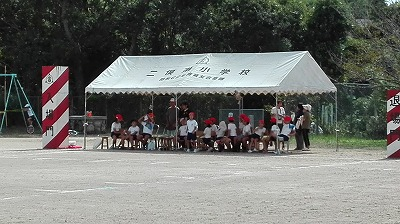 二俣瀬小学校