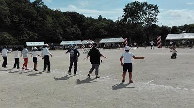 二俣瀬小学校 校歌ダンス