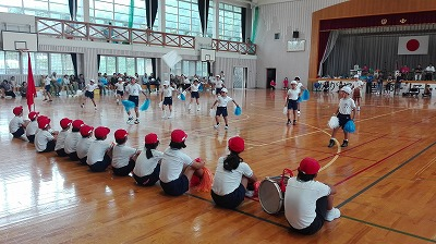 吉部小学校