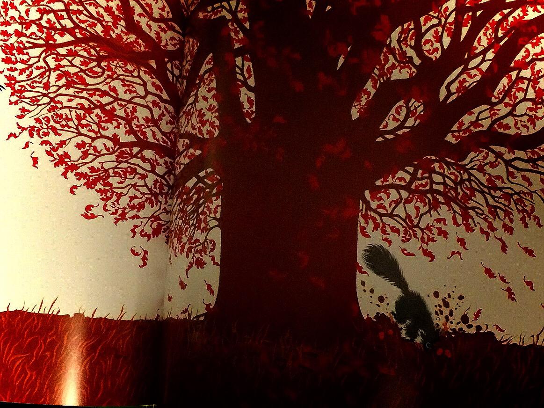 木のうた 秋