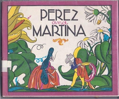 Perez and Maritna