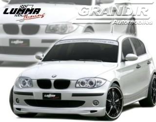 BMW E87 LUMMA Tuning