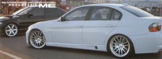 PROGRESSIV ME.BMW E90