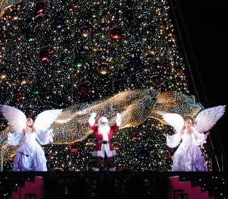 ホワイト・クリスマス・キャロル�