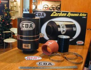 BMC CDA エアクリーナー GOLF5 GTI用