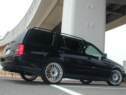 golf3wagon