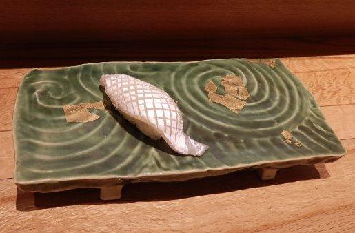 1.真鯛の腹身
