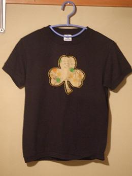 Glypha Tシャツ