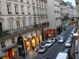 rue de bac