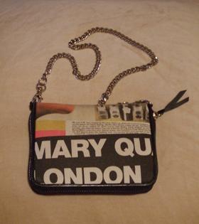 MARY QUANT 財布