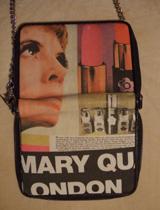 MARY QUANT 財布(全体)