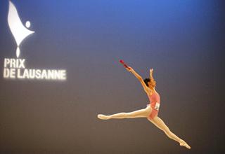 ローザンヌ2010