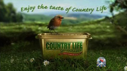 countrybutter