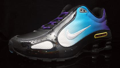 Nike Shox Monster Playstation 3