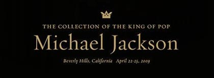 The Collection of Michael Jackson