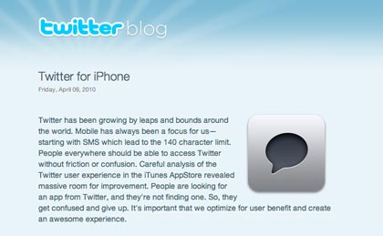 twitter-for-iphone