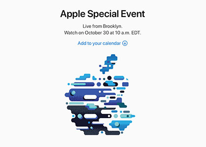 https://www.apple.com/apple-events/