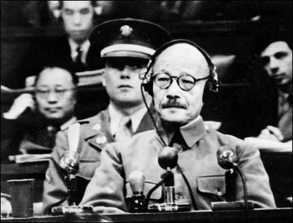 【映画】東京裁判(極東国際軍事裁判)   俺はタクランケ!(歯科研修医の日常)