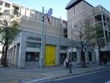 広島県立美術館外観