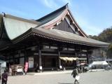 最上稲荷妙教寺