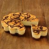 チーズとショコラのケーキ(見本)