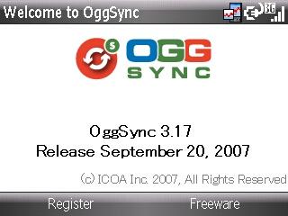 OGGsync