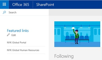 Office 365/SharePoint Search