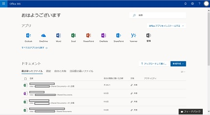Office 365 Home IE11