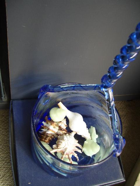 沖縄のガラス工芸