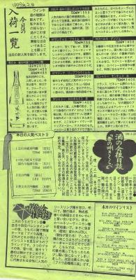 1999,2新聞