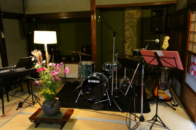 ryokan live II 1