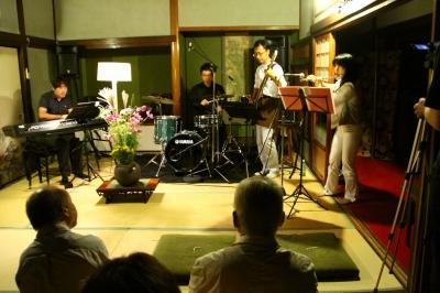 ryokan live II 12
