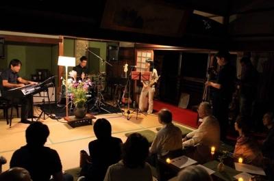 ryokan live II 15