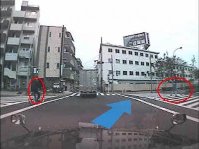 交通事故 防止 安全 運転