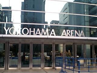桑田佳祐LIVE TOUR2007@横浜アリーナ