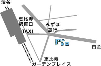 pio map